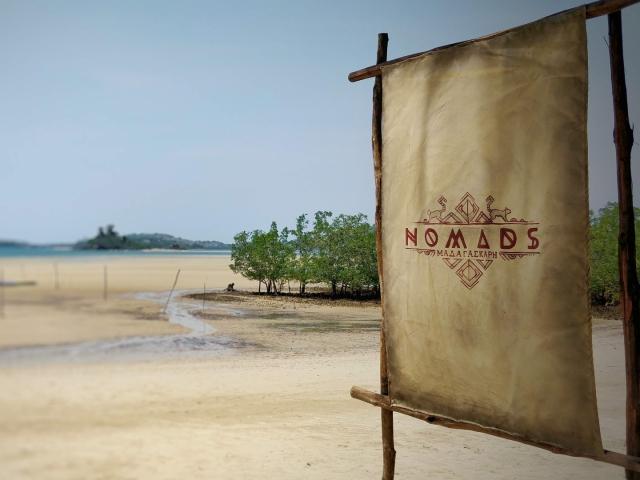 Nomads - Eccholine