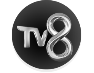 TV8 - Turkey