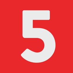 Kanal 5 - Denmark
