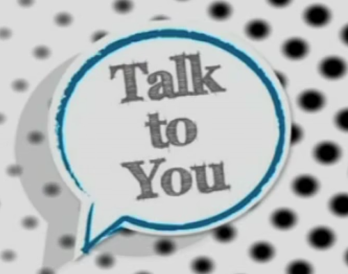 Talk to You - France